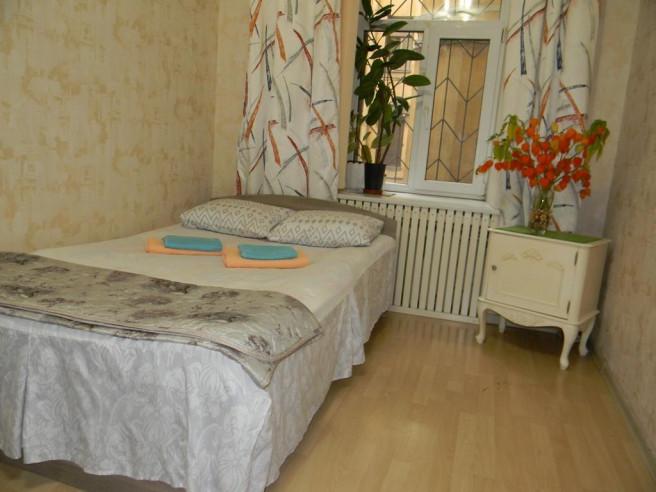 Pogostite.ru - Smolenka House | м. Василеостровская | Парковка #15