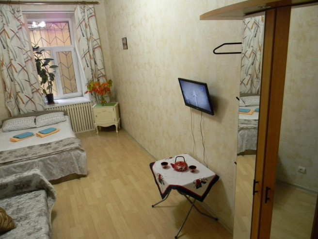 Pogostite.ru - Smolenka House | м. Василеостровская | Парковка #16