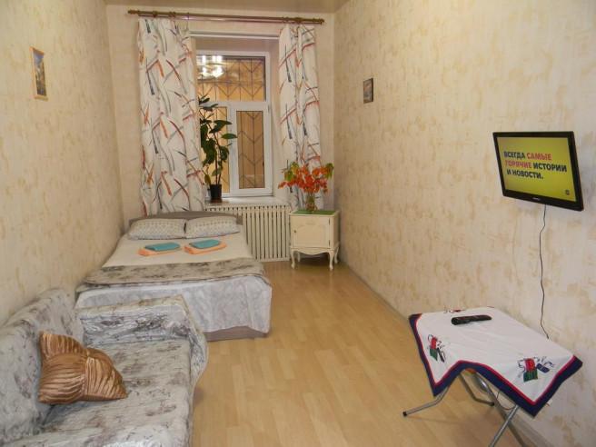 Pogostite.ru - Smolenka House | м. Василеостровская | Парковка #18