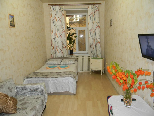 Pogostite.ru - Smolenka House | м. Василеостровская | Парковка #19