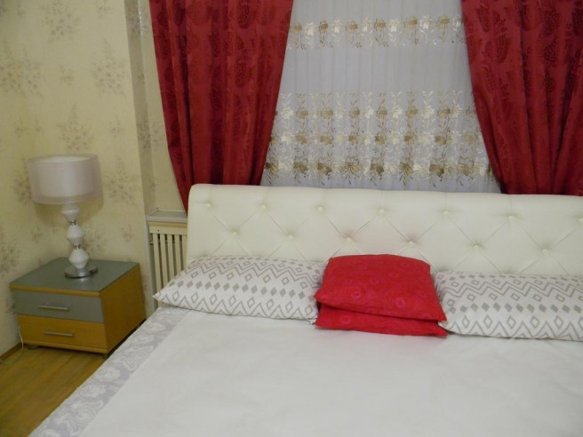 Pogostite.ru - Smolenka House | м. Василеостровская | Парковка #22
