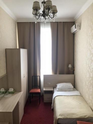 Pogostite.ru - Basmanny Inn (Басманный Инн) - Отличное расположение #8