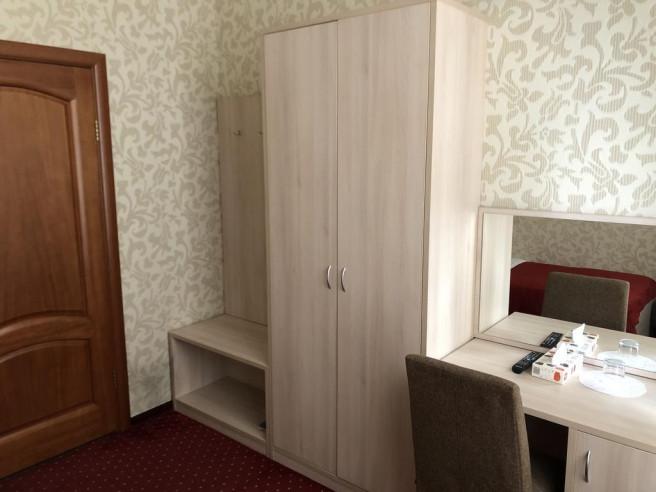 Pogostite.ru - Basmanny Inn (Басманный Инн) - Отличное расположение #11