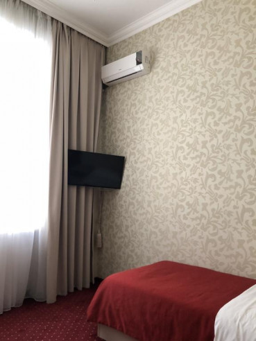 Pogostite.ru - Basmanny Inn (Басманный Инн) - Отличное расположение #12