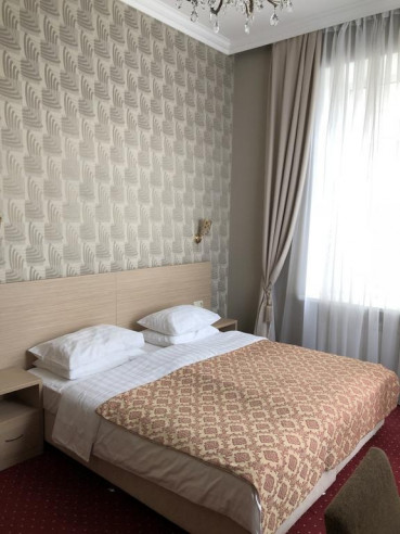 Pogostite.ru - Basmanny Inn (Басманный Инн) - Отличное расположение #14