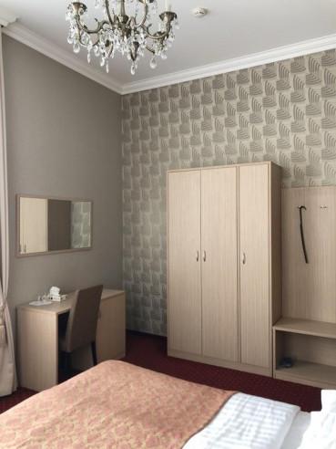 Pogostite.ru - Basmanny Inn (Басманный Инн) - Отличное расположение #15