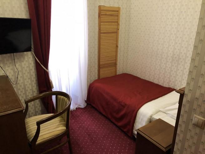 Pogostite.ru - Basmanny Inn (Басманный Инн) - Отличное расположение #17