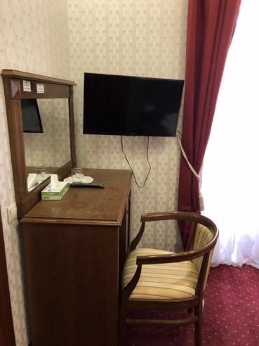 Pogostite.ru - Basmanny Inn (Басманный Инн) - Отличное расположение #19