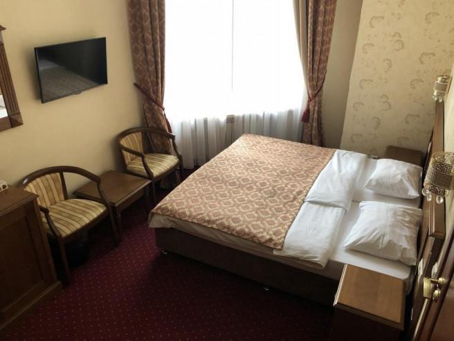 Pogostite.ru - Basmanny Inn (Басманный Инн) - Отличное расположение #20