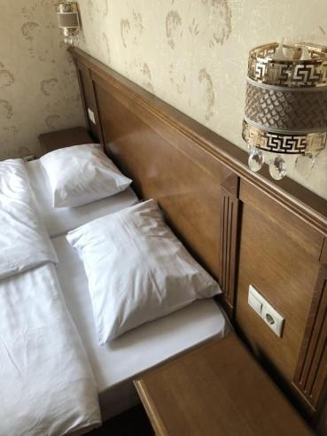 Pogostite.ru - Basmanny Inn (Басманный Инн) - Отличное расположение #21