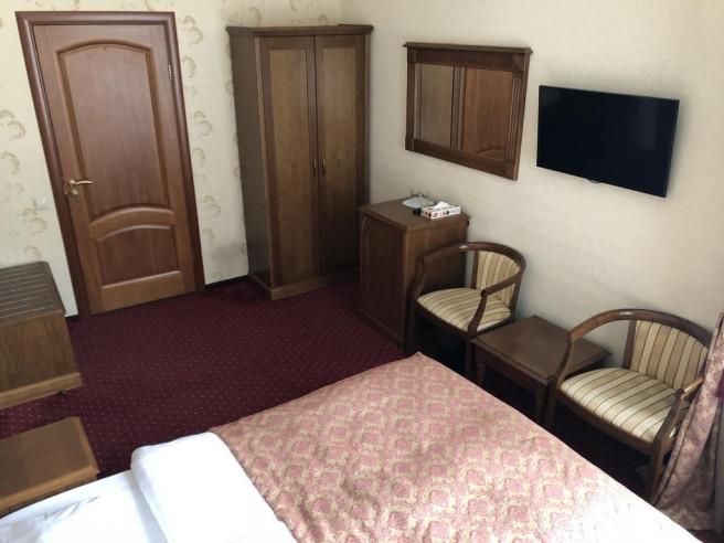 Pogostite.ru - Basmanny Inn (Басманный Инн) - Отличное расположение #22