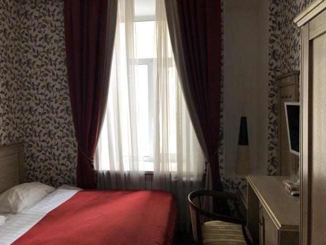 Pogostite.ru - Basmanny Inn (Басманный Инн) - Отличное расположение #24