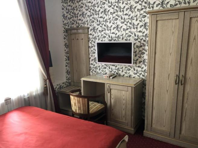 Pogostite.ru - Basmanny Inn (Басманный Инн) - Отличное расположение #25