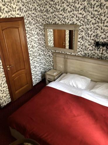 Pogostite.ru - Basmanny Inn (Басманный Инн) - Отличное расположение #26