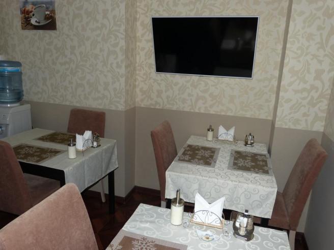 Pogostite.ru - Basmanny Inn (Басманный Инн) - Отличное расположение #5