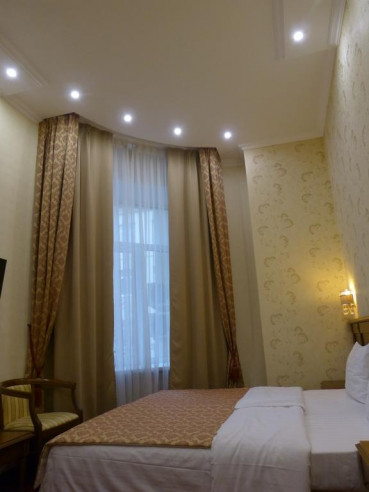 Pogostite.ru - Basmanny Inn (Басманный Инн) - Отличное расположение #29