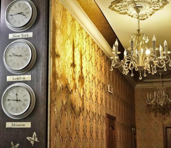 Pogostite.ru - Basmanny Inn (Басманный Инн) - Отличное расположение #3