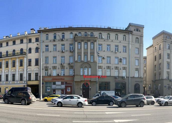 Pogostite.ru - Basmanny Inn (Басманный Инн) - Отличное расположение #1