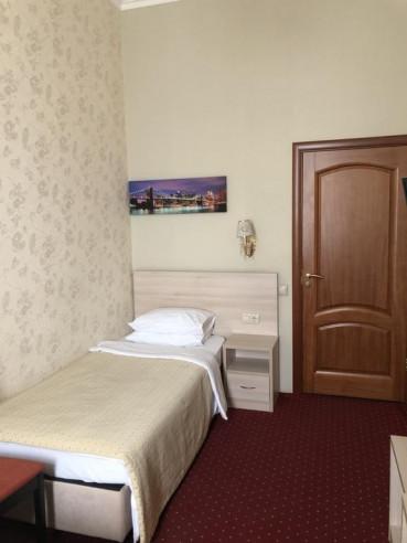 Pogostite.ru - Basmanny Inn (Басманный Инн) - Отличное расположение #7