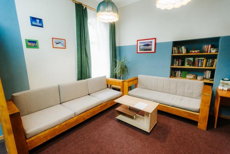Pogostite.ru - Хвоя (Лыжный Центр) - Бюджетные номера #13
