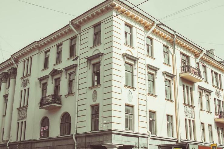 Pogostite.ru - Александр | Санкт-Петербург #1