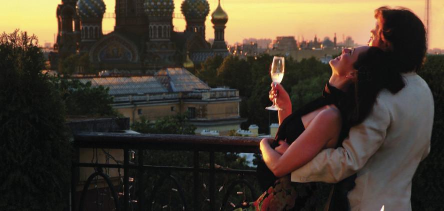 Pogostite.ru - ГРАНД ОТЕЛЬ ЕВРОПА BELMOND | м. Невский проспект #25