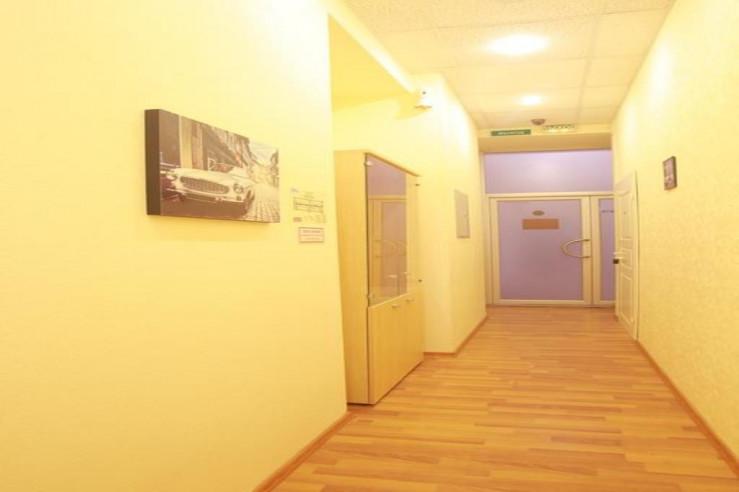 Pogostite.ru - Невский 140 | м. Площадь Восстания | Парковка #3