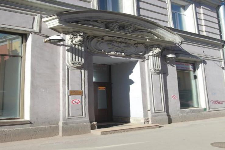 Pogostite.ru - Невский 140 | м. Площадь Восстания | Парковка #2