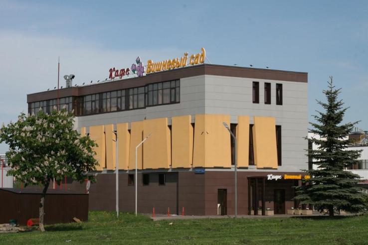 Pogostite.ru - Вишневый сад  | м. Новопеределкино | Парковка #1