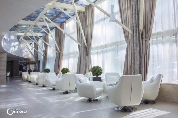 Pogostite.ru - Виктория Олимп Отель и Бизнес-Центр Минск - Отличное Расположение #10