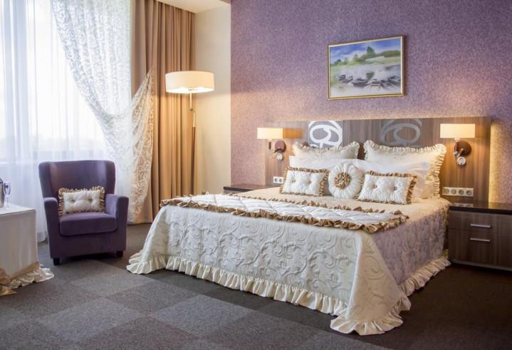 Pogostite.ru - Виктория Олимп Отель и Бизнес-Центр Минск - Отличное Расположение #24