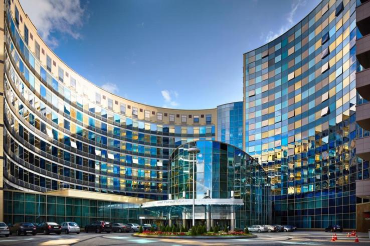 Pogostite.ru - Виктория Олимп Отель и Бизнес-Центр Минск - Отличное Расположение #2