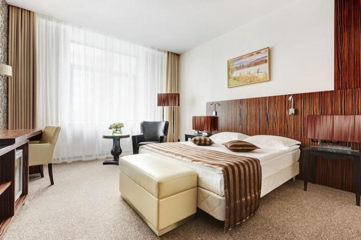 Pogostite.ru - Виктория Олимп Отель и Бизнес-Центр Минск - Отличное Расположение #30