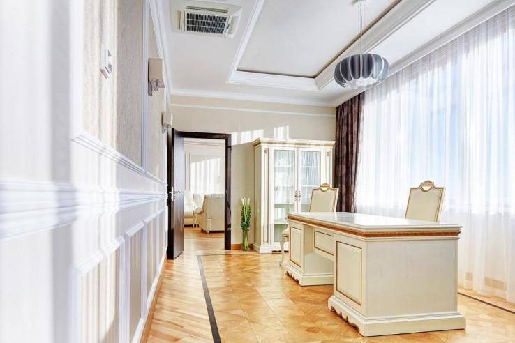 Pogostite.ru - Виктория Олимп Отель и Бизнес-Центр Минск - Отличное Расположение #34