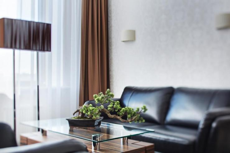 Pogostite.ru - Виктория Олимп Отель и Бизнес-Центр Минск - Отличное Расположение #37