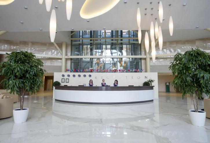 Pogostite.ru - Виктория Олимп Отель и Бизнес-Центр Минск - Отличное Расположение #5