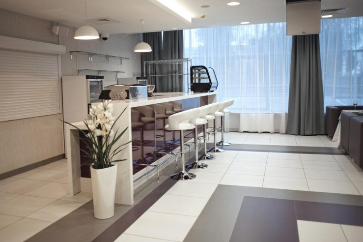 Pogostite.ru - Виктория Олимп Отель и Бизнес-Центр Минск - Отличное Расположение #12