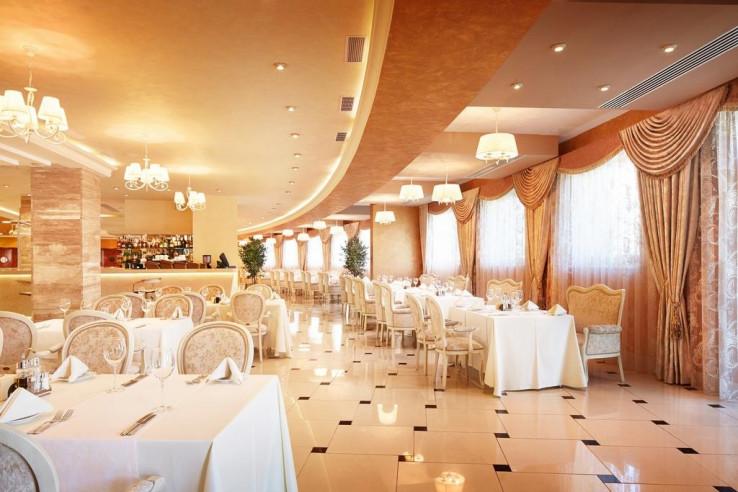 Pogostite.ru - Виктория Олимп Отель и Бизнес-Центр Минск - Отличное Расположение #9