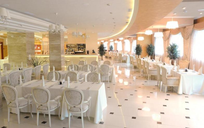 Pogostite.ru - Виктория Олимп Отель и Бизнес-Центр Минск - Отличное Расположение #14