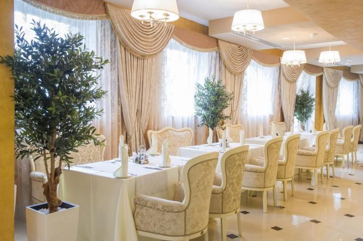 Pogostite.ru - Виктория Олимп Отель и Бизнес-Центр Минск - Отличное Расположение #16