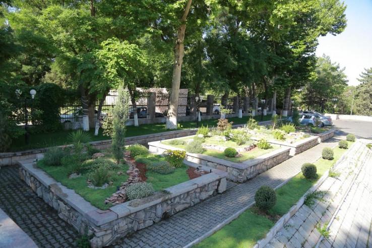 Pogostite.ru - Шодлик Палас | Ташкент #3