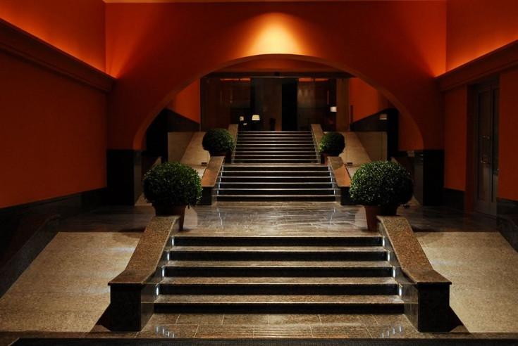 Pogostite.ru - CОЛО СОКОС ПАЛАС БРИДЖ - Solo Sokos Hotel Palace Bridge (м. Спортивная) #1