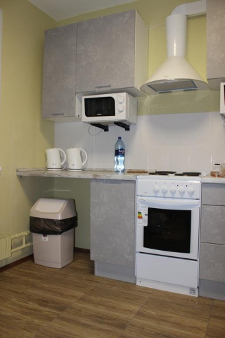 Pogostite.ru - Ясенево - Yasenevo Hotel - Бюджетно #12