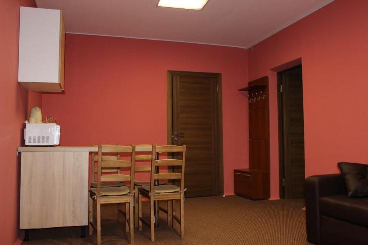 Pogostite.ru - Ясенево - Yasenevo Hotel - Бюджетно #10