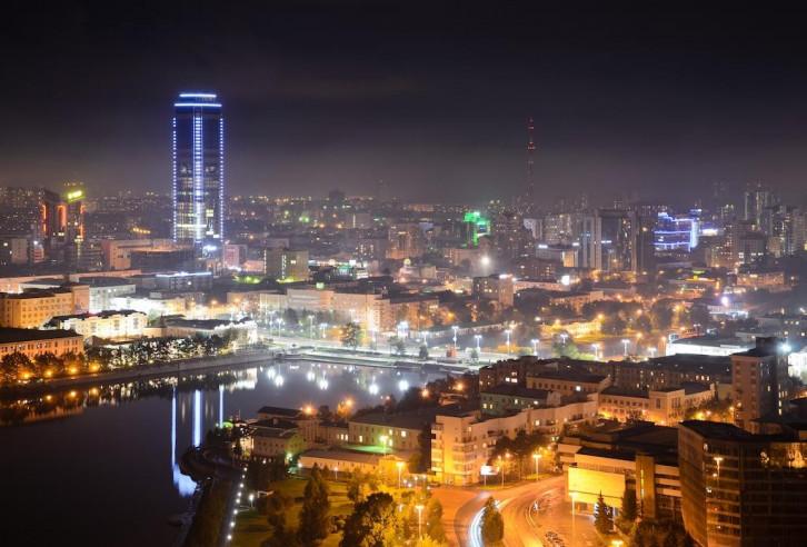 Pogostite.ru - Высоцкий |Екатеринбург | Парковка #5