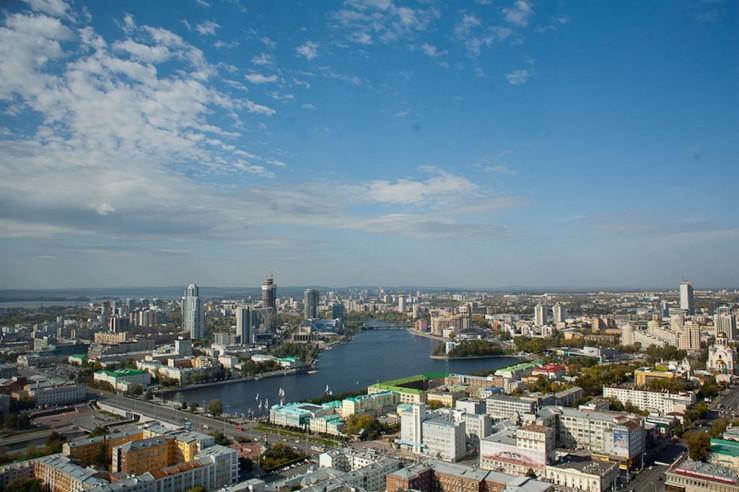 Pogostite.ru - Высоцкий |Екатеринбург | Парковка #2