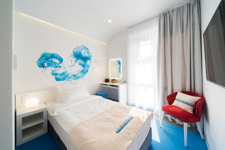 Pogostite.ru - Starboard Side Hotel #3