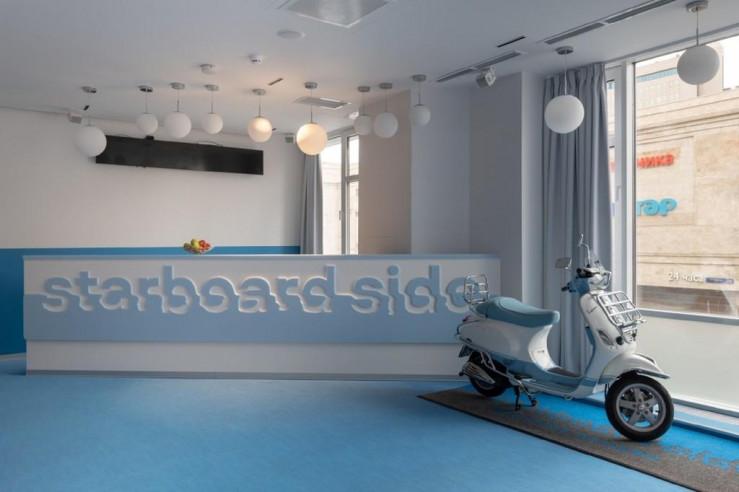 Pogostite.ru - Starboard Side Hotel #1