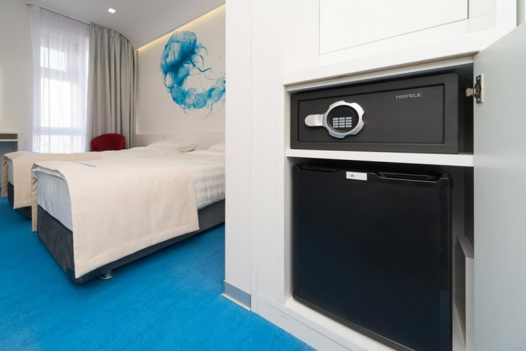 Pogostite.ru - Starboard Side Hotel #9