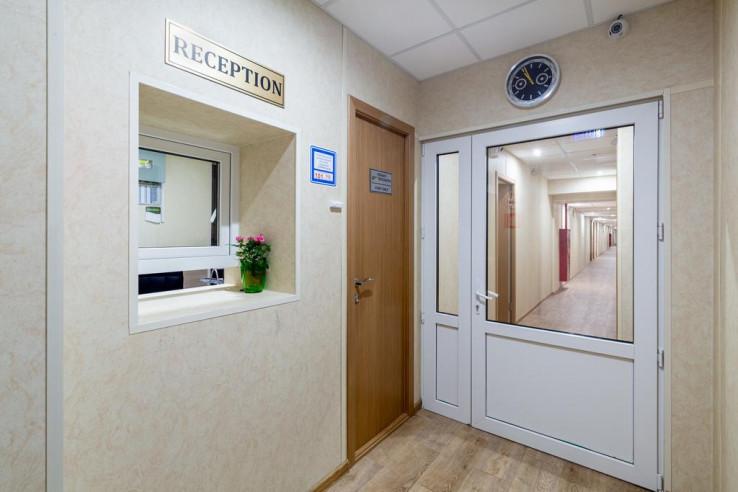 Pogostite.ru - Мини отель Покровский (рядом больница № 1 РЖД) #9